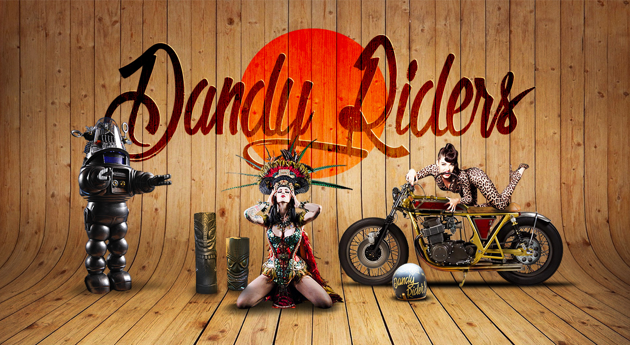 Dandy Riders